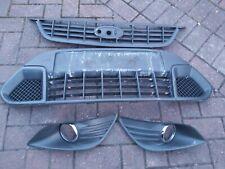 Ford Focus MK2 2008 -2012 complete bumper grills.