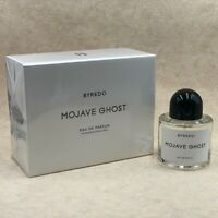 Byredo Mojave Ghost Eau De Parfum 100ml 3.3 fl.oz New Sealed Box Unisex Spray