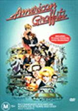 American Graffiti   DVD   Region 4   Richard Dreyfuss George Lucas   New sealed