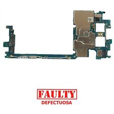 Placa Base Defectuosa LG G6 H870 Original Faulty