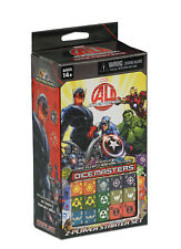 MW| MARVEL DICE MASTERS: AGE OF ULTRON 2 PLAYER STARTER | DICE MASTERS WIZKIDS