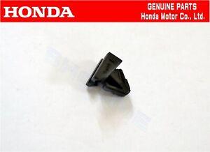 HONDA Genuine EF8 CRX SiR  Front Position Lamp Light Holder Clip
