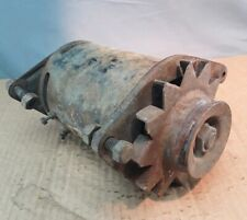 1962 1963 1964 1/2 Ford Falcon Mustang 260 289 V8 Generator  C2OE-10039 - works