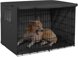 """Cover para Para Jaula mascotas XL para perros raza gigante extra grande de 48 """""""