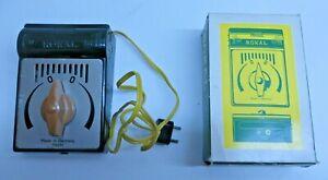 Rokal Tt 00051 Regulador de Velocidad Con Rectificador para Transformador 2220