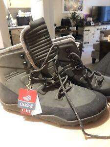 Vivobarefoot tracker snow SG boots EUR 46