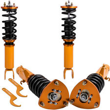 Coilover Suspension Kits For Honda Accord 13 14 15 16 Adj. Height Shock Absorber