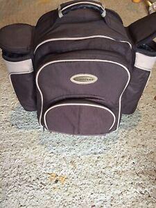 concept 2-person picnic Rucksack
