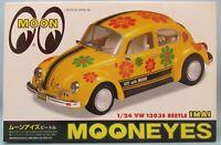 Imai 1/24 Moon Eyes VW 1303S Beetle 530442