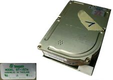 HD VINTAGE HDD SEAGATE ST-157A 45 MB IDE 3,5""