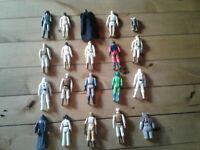 1980's Star Wars ESB ROTJ Huge Lot 20 Guys ! Vintage original Kenner figures
