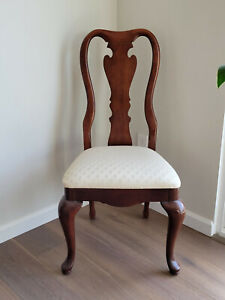 Thomasville Winston Queen Anne  Dining Room Chair