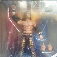 WWE John Morrison Survivor Series Elite Mattel 2020
