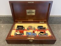 Vintage Matchbox Models of Yesteryear Connoisseurs Collection Limited Edition