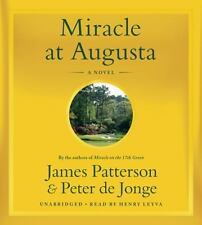 Miracle at Augusta by Patterson, James in New