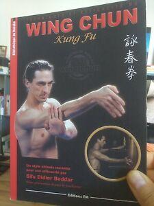 Wing Chun Kung Fu -