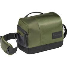 Manfrotto MB Ms-sb-gr Street Camera Shoulder Bag for Csc. No Fees EU SELLER