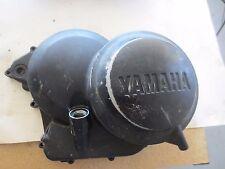 1997 Yamaha Big Bear 350 4x4 ATV Clutch Side Engine Cover (199/27)