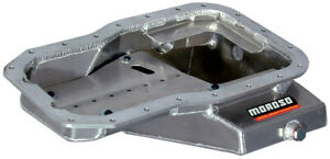 MOROSO Oil Pan 6qts for Toyota MR2 2.0L 20935