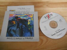 CD Ethno Little Blue - Angels, Horses & Pirates (14 Song) TAXIM REC