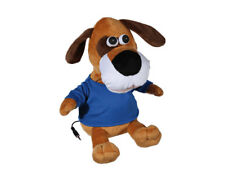Plüsch Hund mit Lautsprecher & Bewegung Anschluss von MP3 Player & Handys