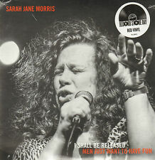 "SARAH JANE MORRIS - I Shall Be Released    7"" Single  !!! NEU !!!   RSD 2015"