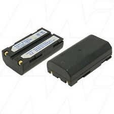 7.4V 2.6Ah Replacement Battery Compatible with Trimble 46607