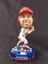 MLB All-Star FanFest Bryce Harper Limited Edition Mini Bobblehead