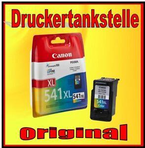 Original Canon CL-546XL MG 2250 3150 3250 3650 4150 MX 375 395 435 515 525 535