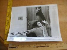 He Knows you're alone 1980 lobby photo card Caitlyn O'Heaney horror struggling
