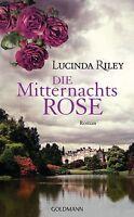 Die Mitternachtsrose von Lucinda Riley (2014, Gebundene Ausgabe)