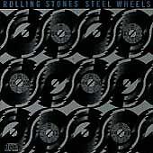 Steel Wheels by The Rolling Stones - CD -1994 Virgin - New, Sealed