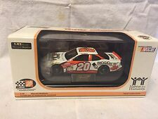 TONY STEWART #20 HABITAT FOR HUMANITY HOME DEPOT 1999 REVELL 1/43 PONTIAC MIB