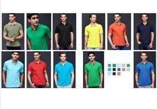 Gap Men's Solid Pique Polo T-Shirts (RRP 16.99)