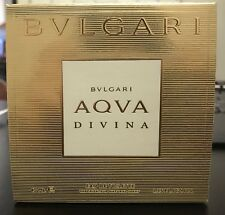 BVLGARI Aqva Divina Eau de Toilette Spray Womens Perfume 1.35 oz New in Box