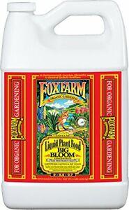 FX14003 1-Gallon Big Bloom Liquid Concentrate 0-0.5 - 0.7