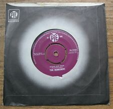 """VG   SEARCHERS Sugar and Spice / Saints and Searchers  7"""" single VG"""