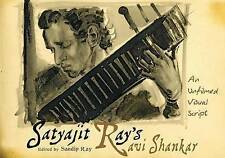 Satyajit Ray's Ravi Shankar: An Unfilmed Visual Script by Satyajit Ray...