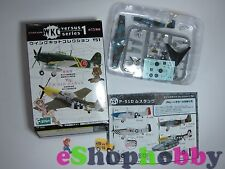 F-toys 1/144 WKC VS1 Mustang Mk.IV British air force 19th air corps 2H