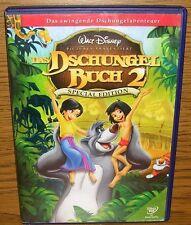 DVD Das Dschungelbuch 2 Walt Disney Special edition