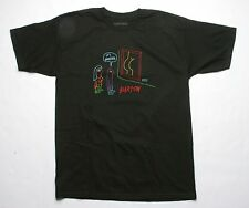 Burton It's Beautiful Tee (M) Black