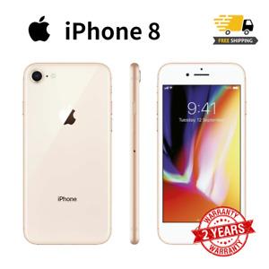 Nuovo Apple iPhone 8 256GB Dorado Oro smartphone (SIM singola) 💎 IOS 💎ES
