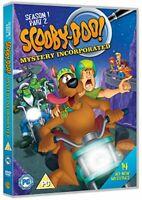 Scooby-Doo: Mystery Incorporated - Season 1 Part 2 [DVD ][Region 2]