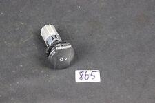 Audi A7 4G 12V Steckdose Zigarettenanzünder Dose 4G0919309A 4G0 919 309 A
