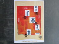 BELGIUM 2017 FIRE SAVED FROM THE FLAMES 5 STAMP FIRST DAY SHEET