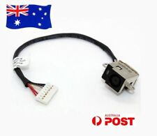 DC Power Jack Socket With Cable For HP Pavilion DV7-6000 Series Notebook Laptop