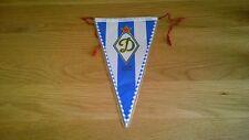 1960 s Dynamo Moscou Pennant