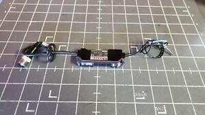 Keyence Digital Fiber Sensor, FS-V21RP/ 12-24VDC W/ Fiber Unit, FU-35FA / M3