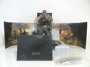 Gears of War 3 Epic Edition Xbox 360-NO GAME