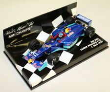 Minichamps 1/43 Scale 430 990011 Red Bull Sauber Petronas C18 J. Alesi 1999 F1